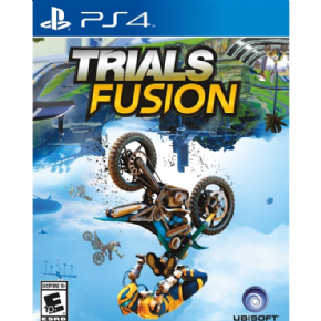 Trials Fusion (Seminovo)...