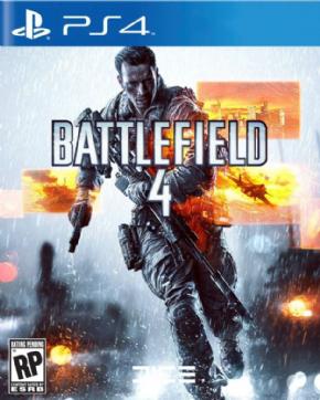 Foto Battlefield 4 PS4