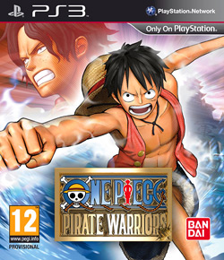 One Piece: Pirate Warrior...