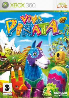Viva Pinata (Seminovo) XB...