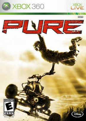 Pure (Seminovo) XBOX 360