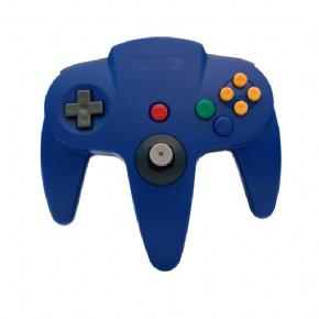 Controle Nintendo 64 - Az...