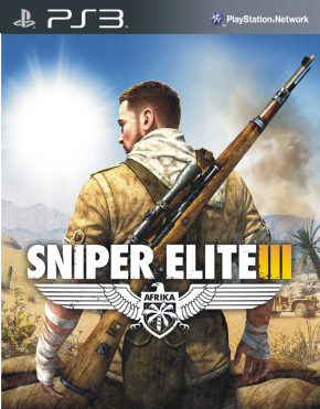 Sniper Elite III PS3 - Se...