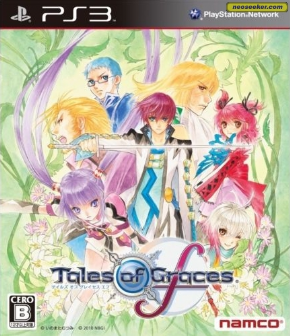 Tales of Graces F (Semino...
