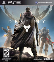 Destiny (Seminovo) PS3