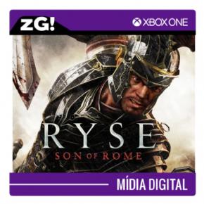 Ryse Son of Rome MIDIA DI...