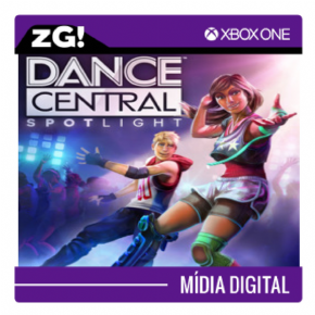 Dance Dance Spotlight MID...