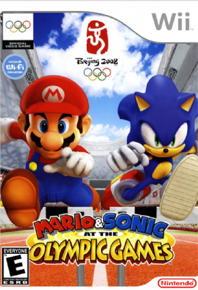 Mario & Sonic at The Olym...