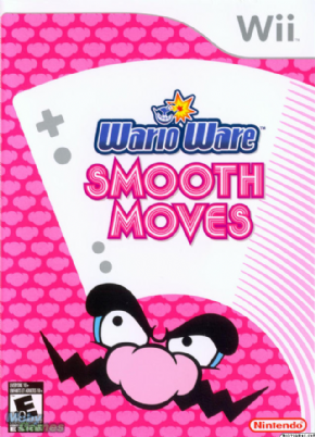 Wario Ware Smooth Moves (...