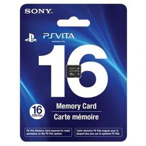 Cartão Memória 16GB PsVit...