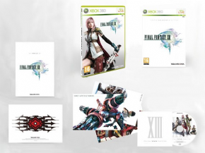 Final Fantasy XIII - Coll...