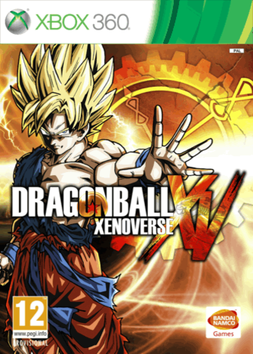 Dragon Ball Z Xenoverse X...