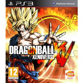 Dragon Ball Z Xenoverse P...