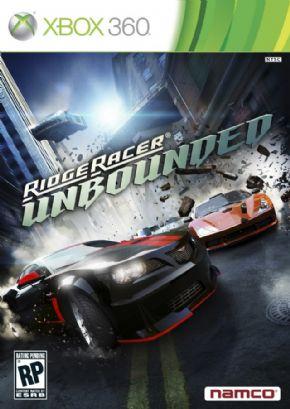 Ridge Racer Unbounded XBO...