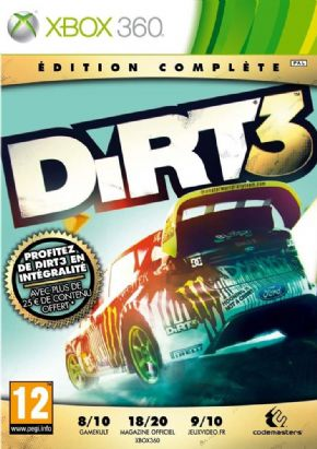 Dirt 3 Complete Edition X...