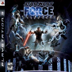 Star Wars Force Unleashea...
