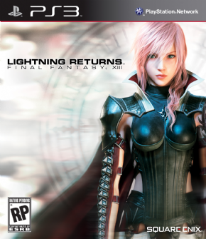 Lightning Returns: Final...