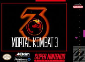 Mortal Kombat III (Semino...