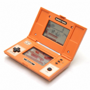Foto Nintendo Game & Watch Multi Screen