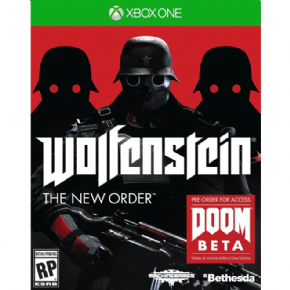 Wolfenstein: The New Orde...