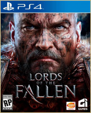Lords of the Fallen The C...