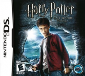 Harry Potter Half Blood P...