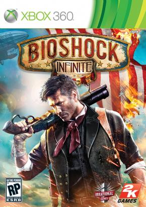 BioShock Infinite XBOX360...
