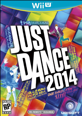 Just Dance 2014 (Seminovo...