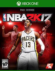 NBA 2K17 Early Tip-Off Ed...