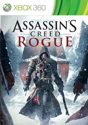 Assassins Creed Rogue XBO...