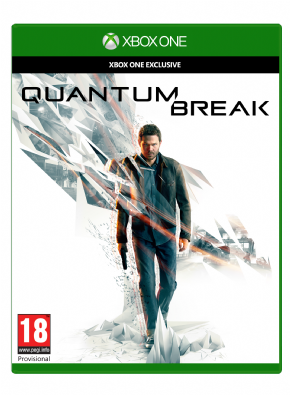 Quantum Break + Alan Wake...