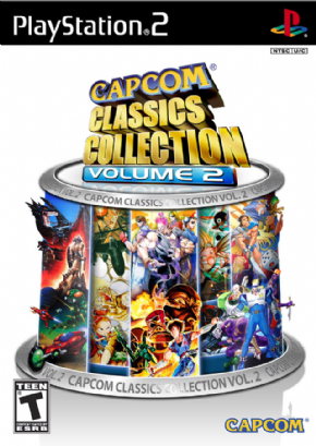 Capcom Classics Collectio...