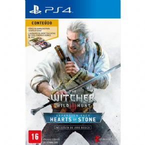 The Witcher 3 Wild Hunt H...
