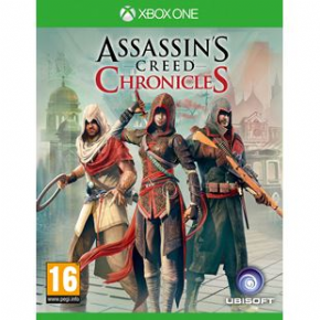 Foto Assassins Creed Chronicles XBOX ONE