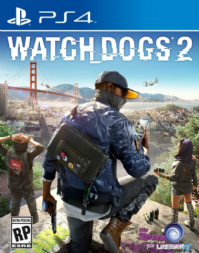 Watch Dogs 2 (Seminovo) P...