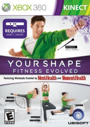 Your Shape: Fitness Evolv...