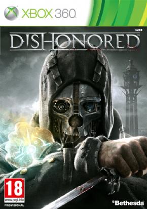 Dishonored XBOX 360 - Sem...