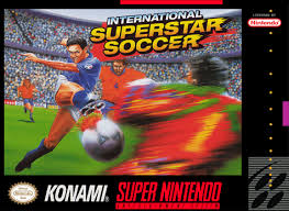International Star Soccer...