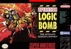 Operation Logic Bomb (Sem...