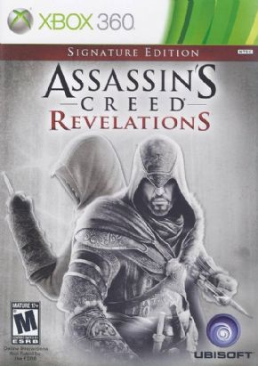 Assassins Creed Revelatio...