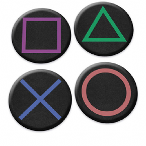 Porta Copos Sony
