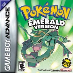Pokemon Emerald Version (...