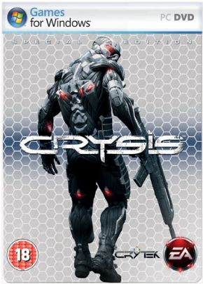 Crysis Special Edition (S...