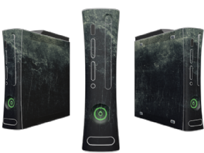 Adesivo Rain XBOX360