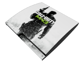 Adesivo Call of Duty MW3...