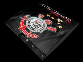 Adesivo Corinthians PS3 S...