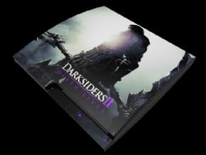 Adesivo Darksiders PS3 SL...