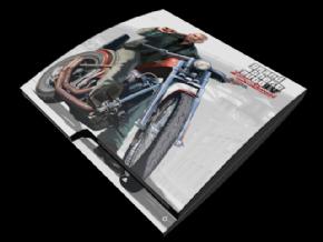 Adesivo GTA PS3 SLIM