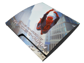 Adesivo Amazing Spider Ma...