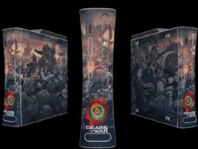 Adesivo Gears of Wars XBO...